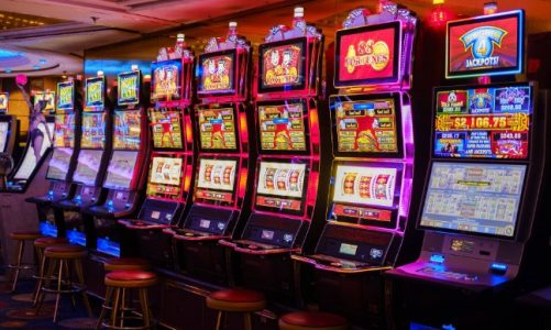 The Guide to Playing Online Slot Machines – Slot Machine Games