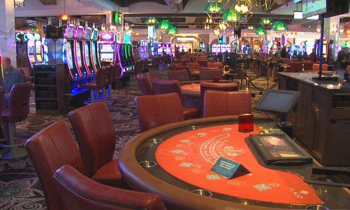 Things Everyone Knows About Gambling